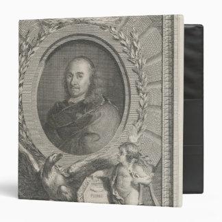 Dramaturgo del francés de Pierre Corneille