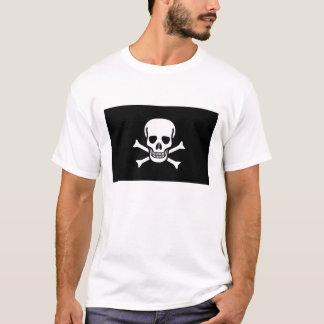 Drapeau Bandiera's Pirate Flag T-Shirt