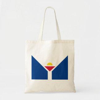 Drapeau de Saint Martin - Flag of Saint Martin Tote Bag