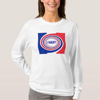 Drapeau Francais T-Shirt