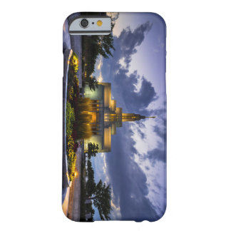 Draper Mormon Lds Temple - Utah Barely There iPhone 6 Case