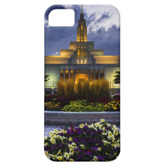 Draper Mormon Lds Temple - Utah iPhone SE/5/5s Case