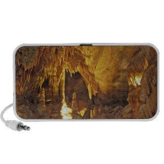 Drapery Room, Mammoth Cave National Park, Mini Speaker