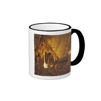 Drapery Room Mammoth Cave National Park Coffee Mug