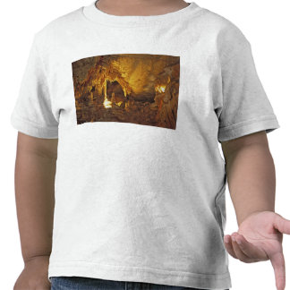 Drapery Room, Mammoth Cave National Park, Tshirts