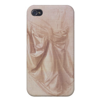 Drapery study iPhone 4/4S cover