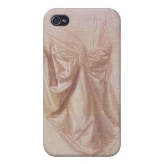 Drapery study iPhone 4 cases
