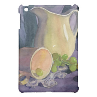 Drapes and Grapes Case For The iPad Mini