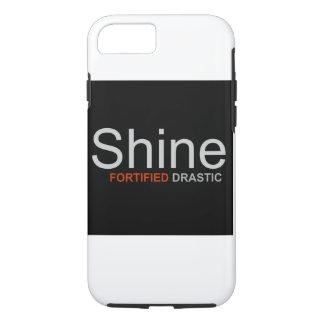 """Drástico fortificada - """"brille"""" el caso del iPhone Funda iPhone 7"""