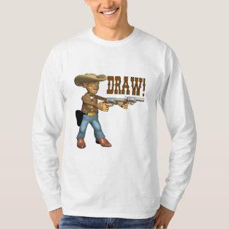 Draw 2 T-Shirt