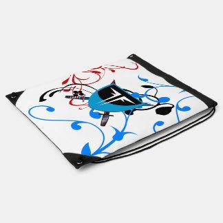 Draw Drawstring Backpack