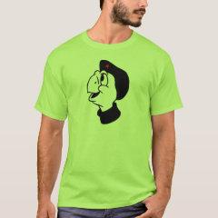 Draw the Revolution! T-Shirt