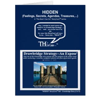 Drawbridge Strategy--An Expose(1of2) Card