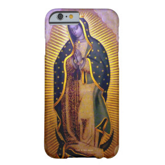 drawer Virgen the Guadelupe 001 Barely There iPhone 6 Case