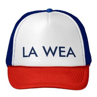 Drawer Wea Trucker cap