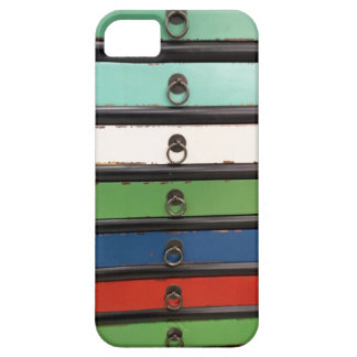 Drawers iPhone 5 Cases