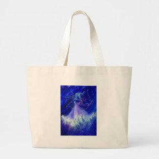 drawing-803 large tote bag