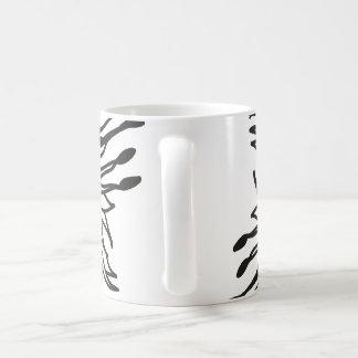 Drawing Classic White Coffee Mug