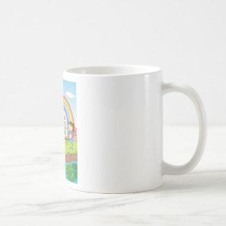 Drawing Coffee Mug
