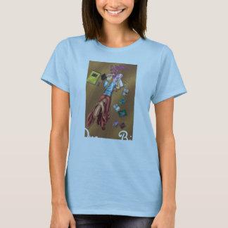 Drawing Dragons T-Shirt