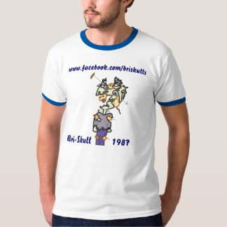 drawing-from-1987 Help me get out of school. T Shirt