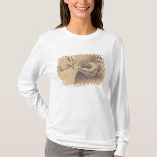 Drawing Hands, 1798 T-Shirt