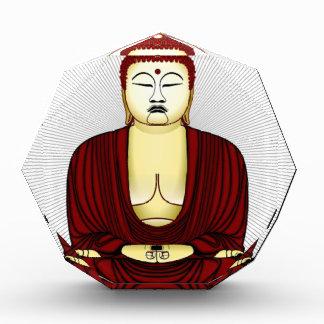 Drawing of Buddha Award