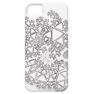 Drawing Phone Case iPhone 5 Case