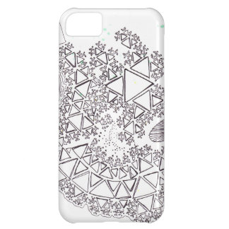 Drawing Phone Case iPhone 5C Case