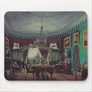 Drawing Room of Empress Alexandra Mouse Pad