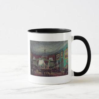 Drawing Room of Empress Alexandra Mug
