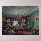 Drawing Room of Empress Alexandra Poster