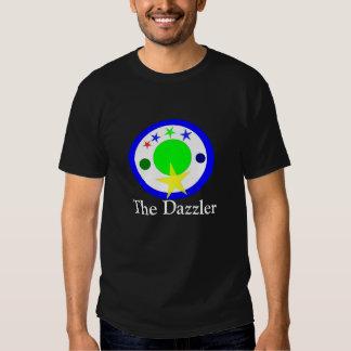 drawing, The Dazzler Tshirt