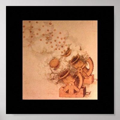 Leonardo Da Vinci 44 Sketches