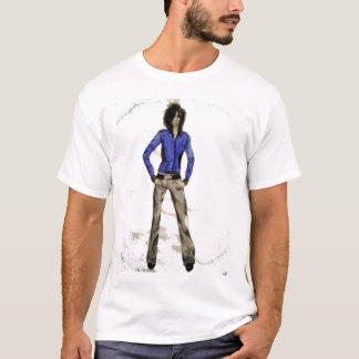 drawn Bill T-Shirt