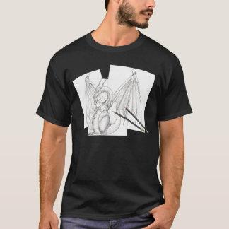 Drawn to Dragons T-Shirt