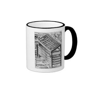 Draws Coffee Mugs