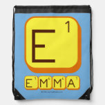 E