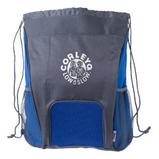 Drawstring Backpack (3 colors)