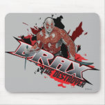 Drax Graphic Mouse Pad