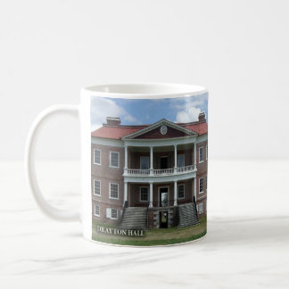 Drayton Hall Mug