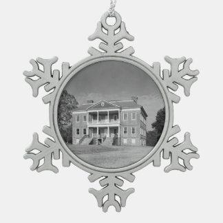 Drayton Hall Plantation, Charleston SC Ornament
