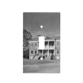Drayton Hall Plantation, Charleston SC Switch Cvr Light Switch Plate