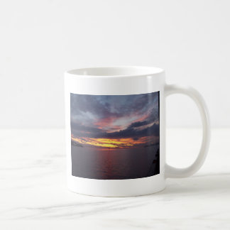 Drayton Harbor Sunset Coffee Mug