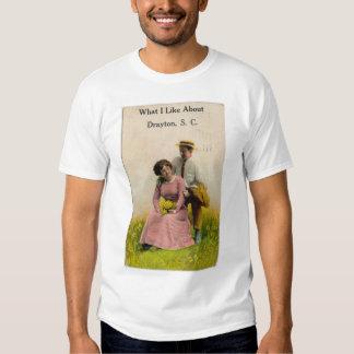 Drayton T Shirt