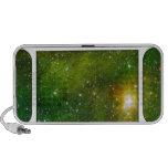 Drd cósmico iPod altavoz