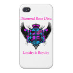 drd iphone iPhone 4/4S covers