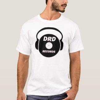 DRD RECORDS LOGO 2 T-Shirt