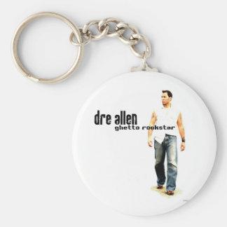 Dre Allen Keychain