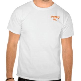 Dre Spammer T Shirt